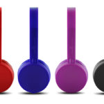 Energy Headphones Colors