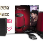 Energy Music Box BZ1 Bluetooth