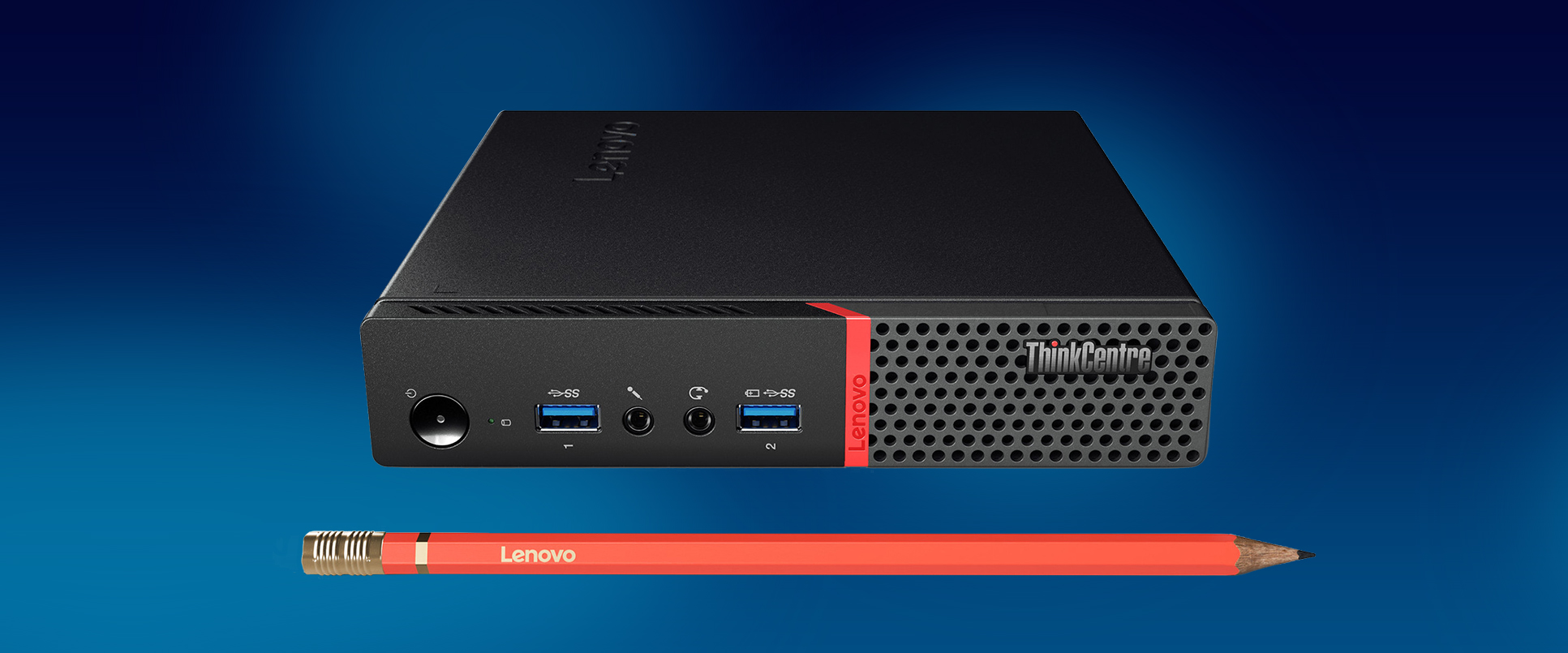 Lenovo TC M900 Tiny i7